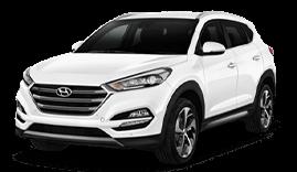 Hyundai Tucson or Similar (Aut. 5 Seats) | Недорогая прокат аренда автомобиля в Израиле | RentCarIsrael.online