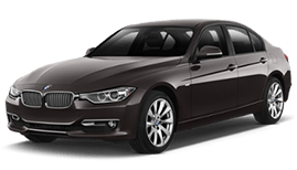 BMW 318i or Similar | Недорогая прокат аренда автомобиля в Израиле | RentCarIsrael.online