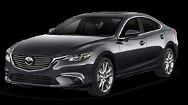 Mazda 6 or Similar | Недорогая прокат аренда автомобиля в Израиле | RentCarIsrael.online
