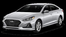 Hyundai Sonata or Similar | Недорогая прокат аренда автомобиля в Израиле | RentCarIsrael.online