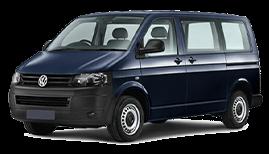 VW Transporter or Similar (Aut. 9 Seats) | Недорогая прокат аренда автомобиля в Израиле | RentCarIsrael.online