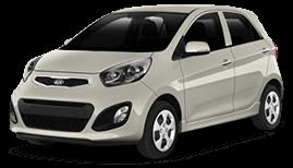 Kia Picanto or Similar | Недорогая прокат аренда автомобиля в Израиле | RentCarIsrael.online