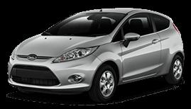 Ford Fiesta or Similar | Недорогая прокат аренда автомобиля в Израиле | RentCarIsrael.online