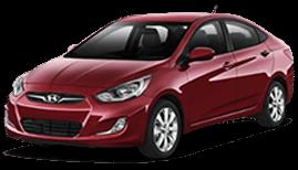 Hyundai i25 or Similar | Недорогая прокат аренда автомобиля в Израиле | RentCarIsrael.online
