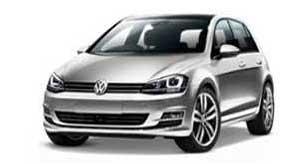 VW Golf or Similar | Недорогая прокат аренда автомобиля в Израиле | RentCarIsrael.online